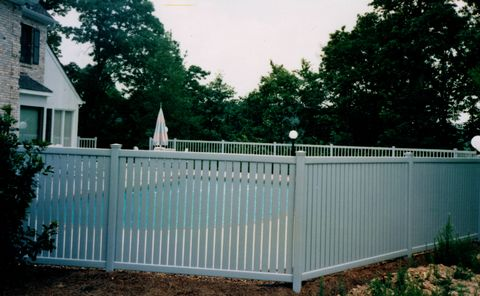 Seattle Vinyl Fence Seattle Fence Contractors Economy